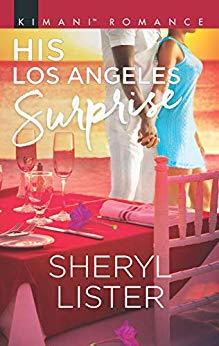 His Los Angeles Surprise by