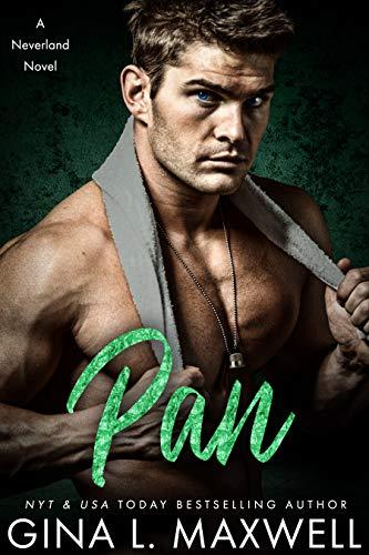 Pan by Gina L. Maxwell
