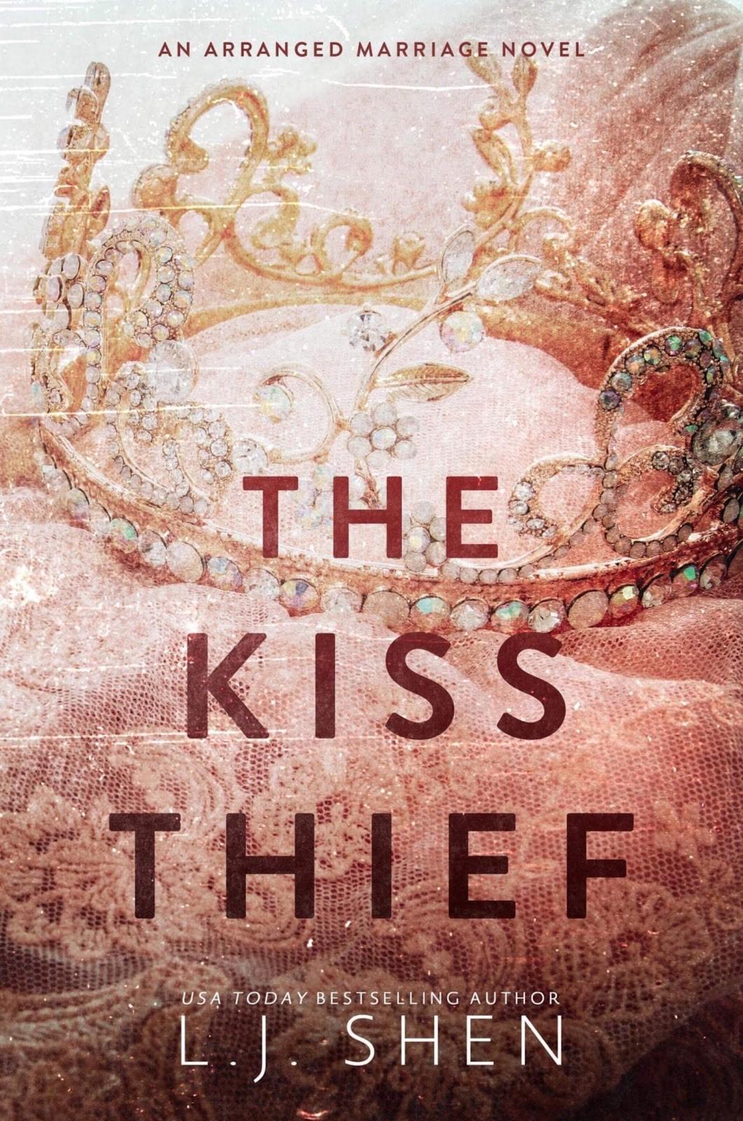 The Kiss Thief by L.J. Shen