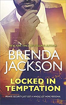 Locked In Temptation  by Brenda Jackson